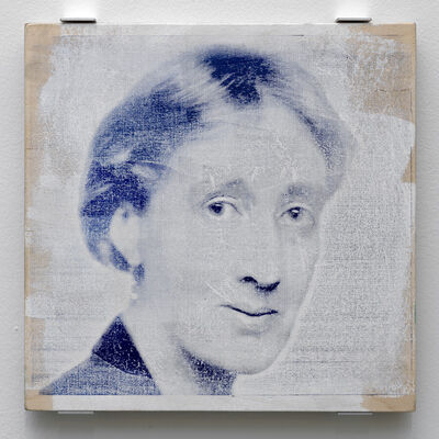 Job Koelewijn, 'Virginia Woolf', 2020