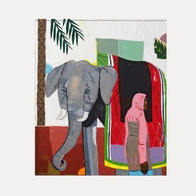 Anthony Rianda, 'Untitled', 2018