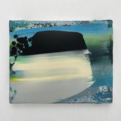 Elfyn Lewis, 'Hirael', 2021