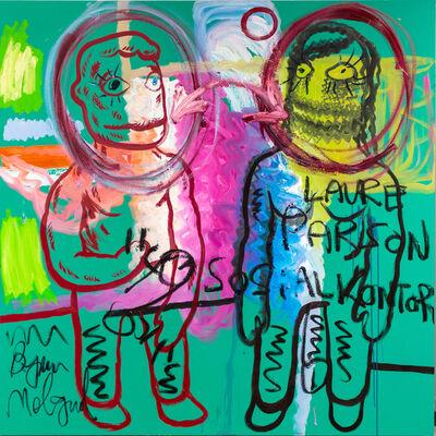 Bjarne Melgaard, 'Untitled', 2017-2018