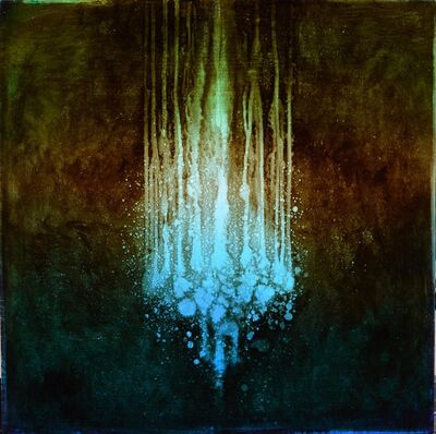 Edward Walton Wilcox, 'Ophelia's Light', 2016