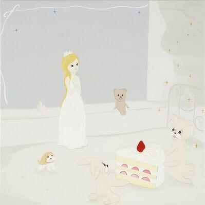 Masahiko Kuwahara, 'Honey in Dreams', 2011