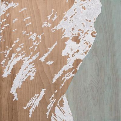 Eden Keil, 'Woodgrain 3', 2017