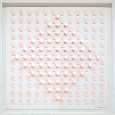 Luis Tomasello, 'S/T 1-Naranja', 2013