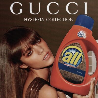 Luis Alves, 'All — Hysteria Collection', 2020