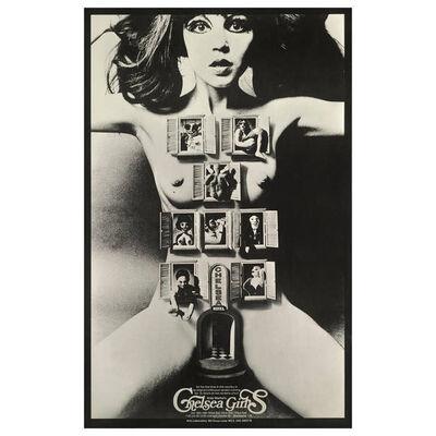 Alan Aldridge, 'The Chelsea Girls', 1966