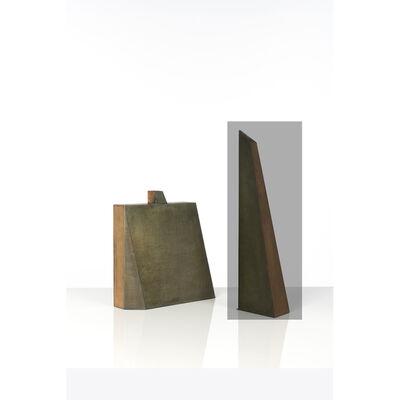 Lorenzo Burchiellaro, 'Vase', 1983