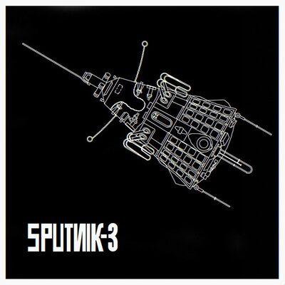 Sputnik 3, installation view
