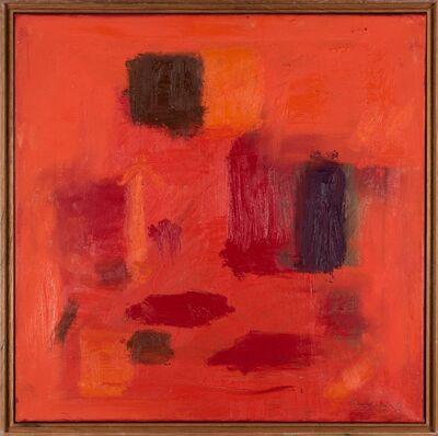 Manuel Salinas, 'Untitled', ca. 1980