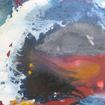 Magali Leonard, 'Cosmogonie 1', 2009