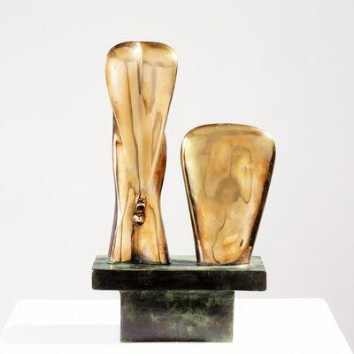 Wander Bertoni, 'Torsi', Design 1955