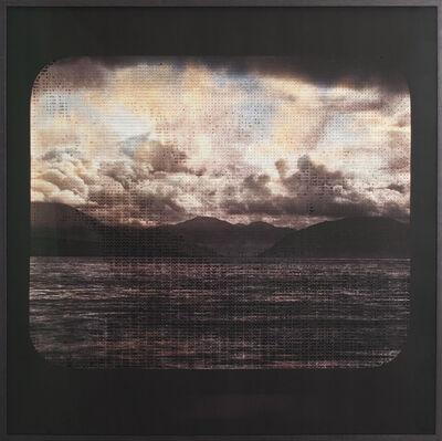 Caroline Jane Harris, 'A Distant Sky', 2019
