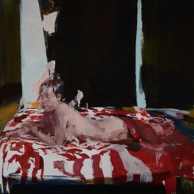 Alex Kanevsky, 'M.H.', 2020