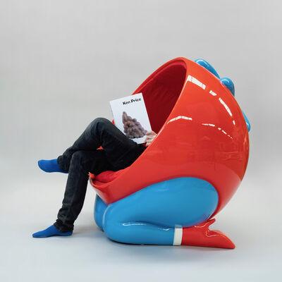 Parra, 'Tomato Chair', 2019