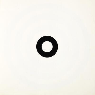 Tomás García Asensio, 'Apolonoideas', 1970