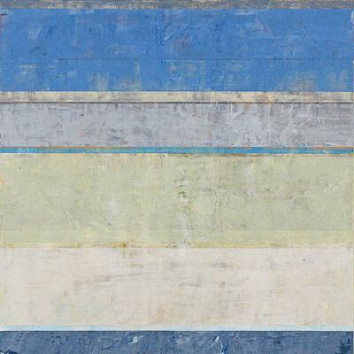 Clay Johnson, 'Promenade #1', 2019
