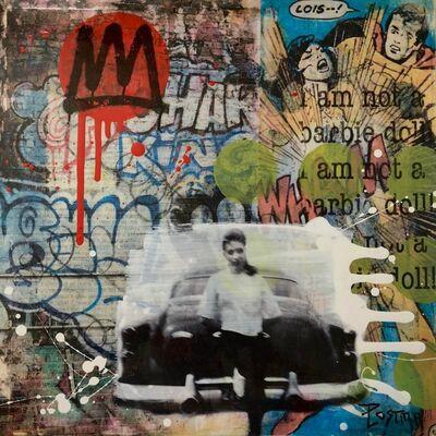 Melody Postma, 'Urban Postcard 3', 2018