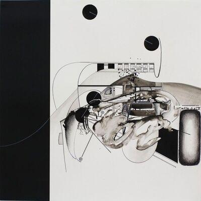 Hiroki Tsukuda, 'Untitled_bots06', 2014