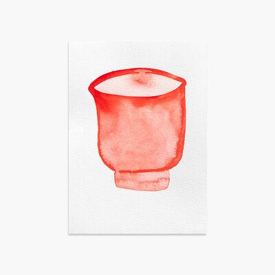 Johanna Tagada, 'Tea Vessel 26', 2018