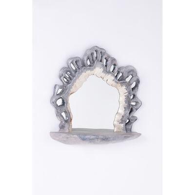 Elizabeth Garouste, 'tablet-mirror suspended - No. 1/25', 2012