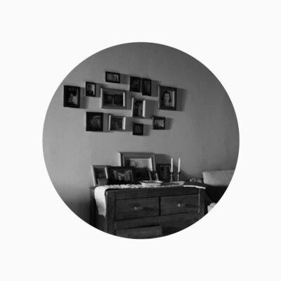 Bill Finger, 'Night Passing I', 2015