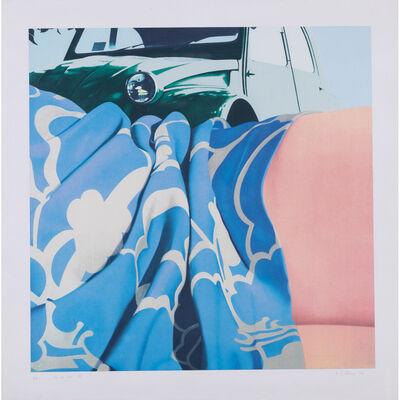 Gérard Schlosser, 'On est bien là', 1974