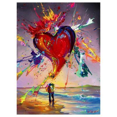 Jim Warren, 'Love is in the Air', 1990-2020
