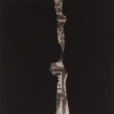 Lynn Davis, 'Petra, Jordan', 1995