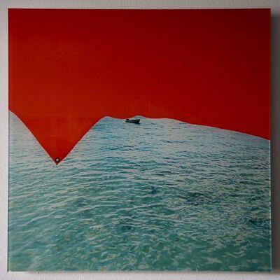 Nicolas Derné, 'Flow', 2017