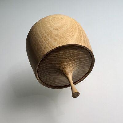 Horst Kontak, 'Wood Box', 2018