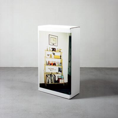 Joe Scanlan, 'Shipping Carton: Chicago', 1998