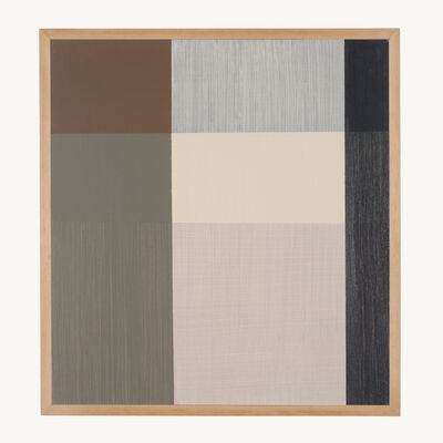 Richard Dunn, 'Haus Wittgenstein, Kundmanngasse 19, 4', 2015