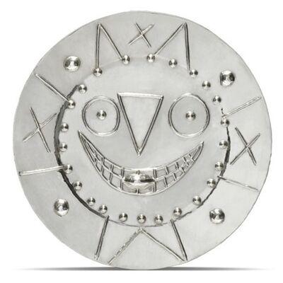 Pablo Picasso, 'Horloge à la langue', 1956-1967