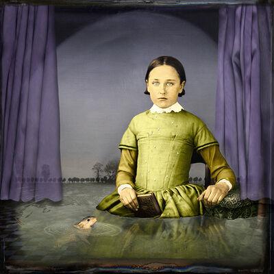 Maggie Taylor, 'Ou Est Ma Chatte?', 2006