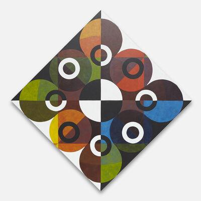 THOMAS SPOERNDLE, 'FP/Generator: 1', 2015