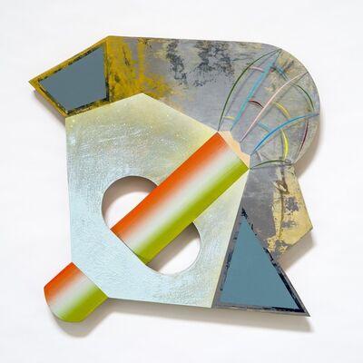 David Lloyd, 'Untitled', 2016