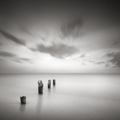 David Fokos, 'Island Dusk, Oak Bluffs, Massachusetts', 2012