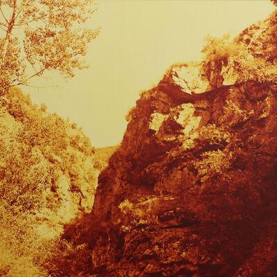 Simone Gilges, 'Strahlende Landschaft', 2013-2017