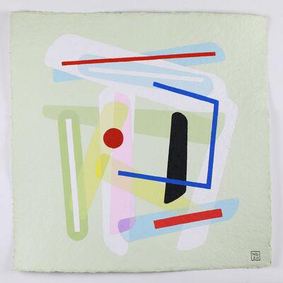 Nicolas Dubreuille, ' Ref. 585', 2020