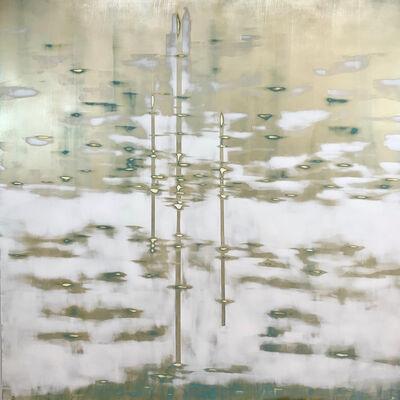 Audra Weaser, 'Luminaries', 2021