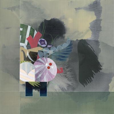 Kuzana Ogg, 'Suchi', 2018