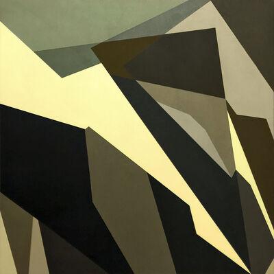 Finn Campbell-Notman, 'Drang (right panel)', 2019