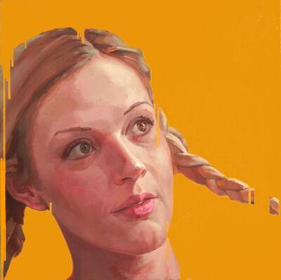 Yury Darashkevich, 'Megan'