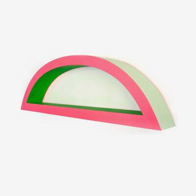 Adam Frezza & Terri Chiao, 'Reverse Watermelon', 2020