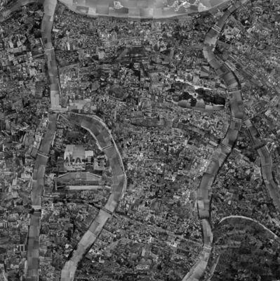 Sohei Nishino, 'Diorama Map Hiroshima, 2003', 2010