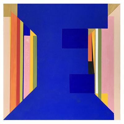 Jesse Amado, 'Untitled (E)', 2020