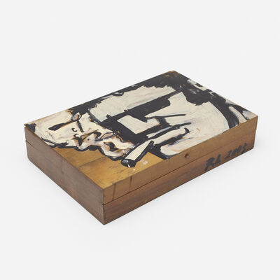 Robert Loughlin, 'Untitled (box)', 2003