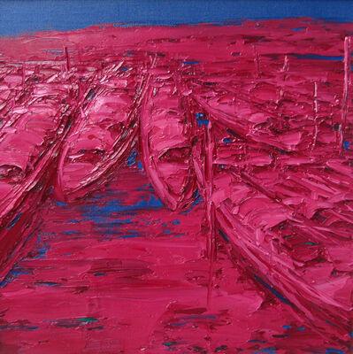 Yu Nancheng, 'Harbor'