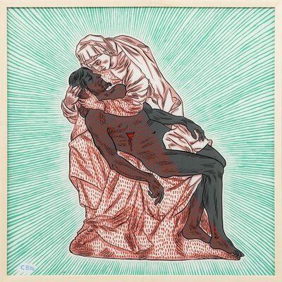 Conrad Botes, 'Pieta III', 2014