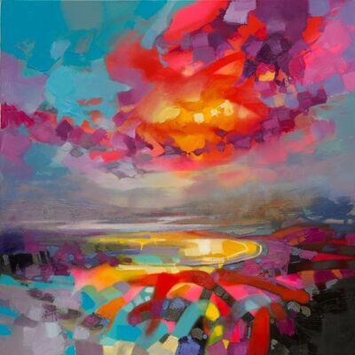 Scott Naismith, 'Neucleus', 2015